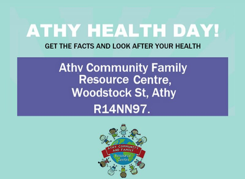 Athy Health Day 2019