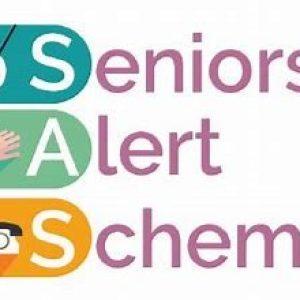 Senior Alert Scheme